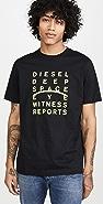 Diesel T-Just-J5 Tee