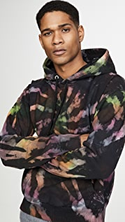 Diesel S-Alby-S1 Hooded Sweatshirt