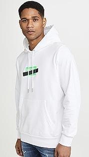 Diesel S-Girk-Hood-S1 Sweatshirt