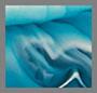 Moody Blue Swirl
