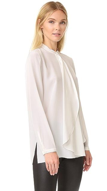 Dion Lee Circle Shirt
