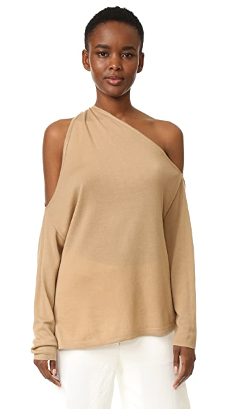 Dion Lee Off Shoulder Top