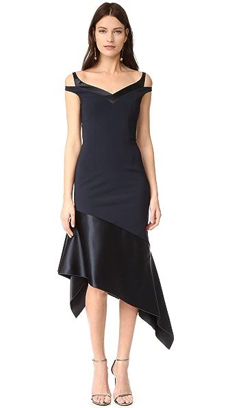 Dion Lee Trapeze Dress