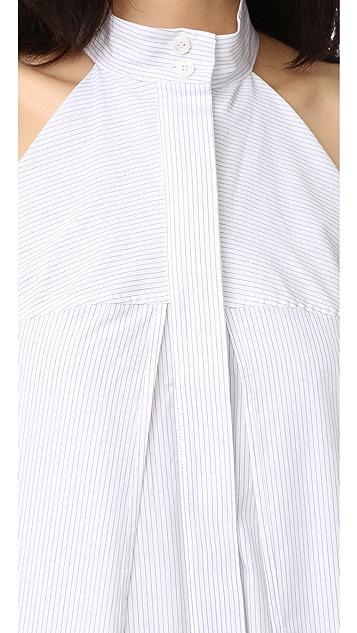 Dion Lee Sleeveless Shirt