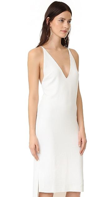 Dion Lee Sleeveless Dress