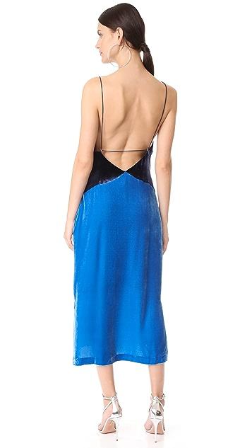 Dion Lee Slip Dress