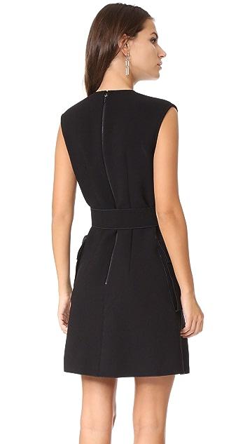 Dion Lee Cargo Mini Dress