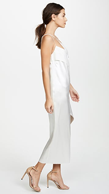 Dion Lee Diagonal Cami Dress