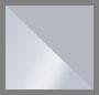 Silver/Silver Flash