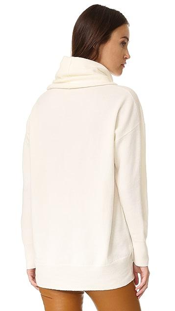 DKNY Pure DKNY Turtleneck Pullover