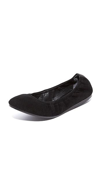 DKNY Alice Ballerina Flats