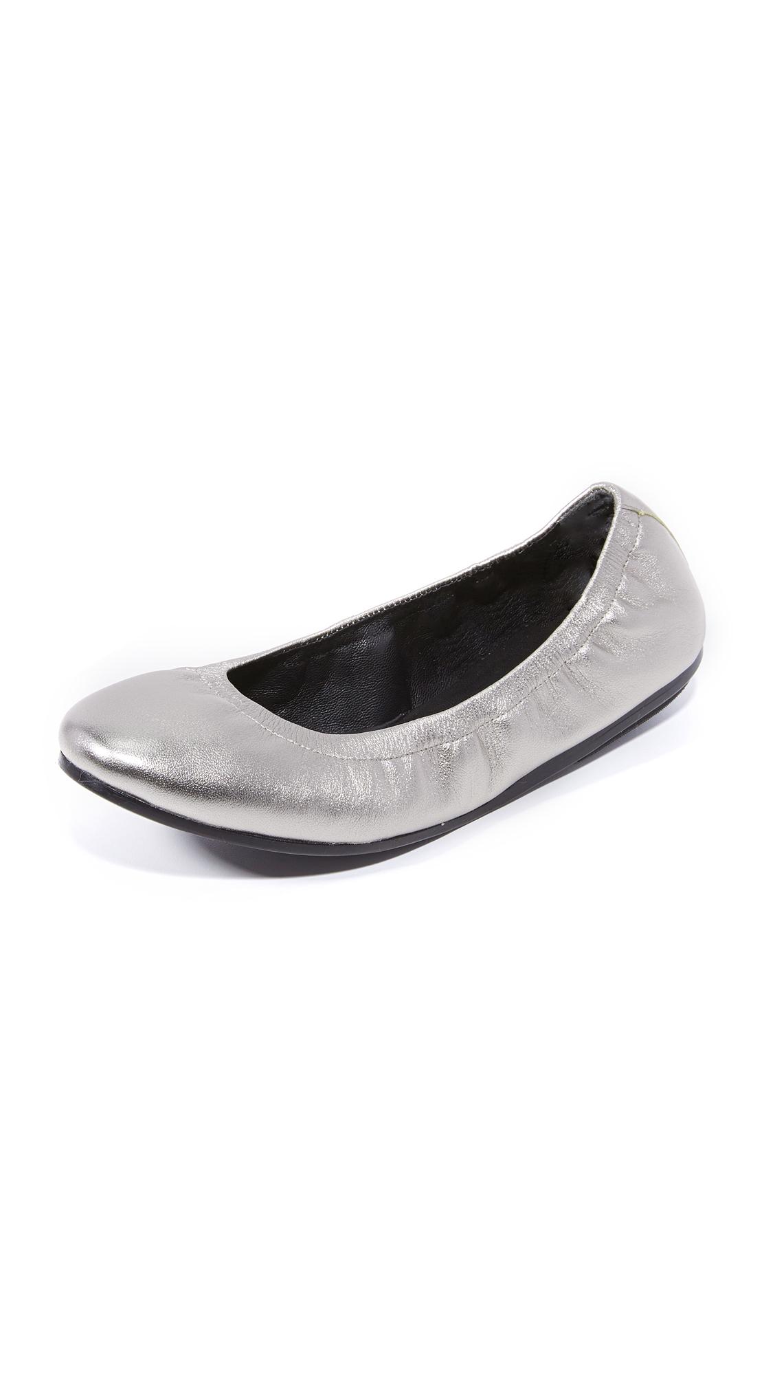 f48a2406c72f DKNY Alice Ballerina Flats