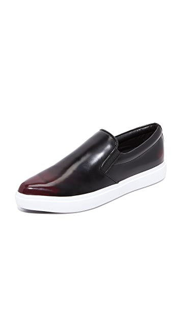 DKNY Trey Slip On Sneakers