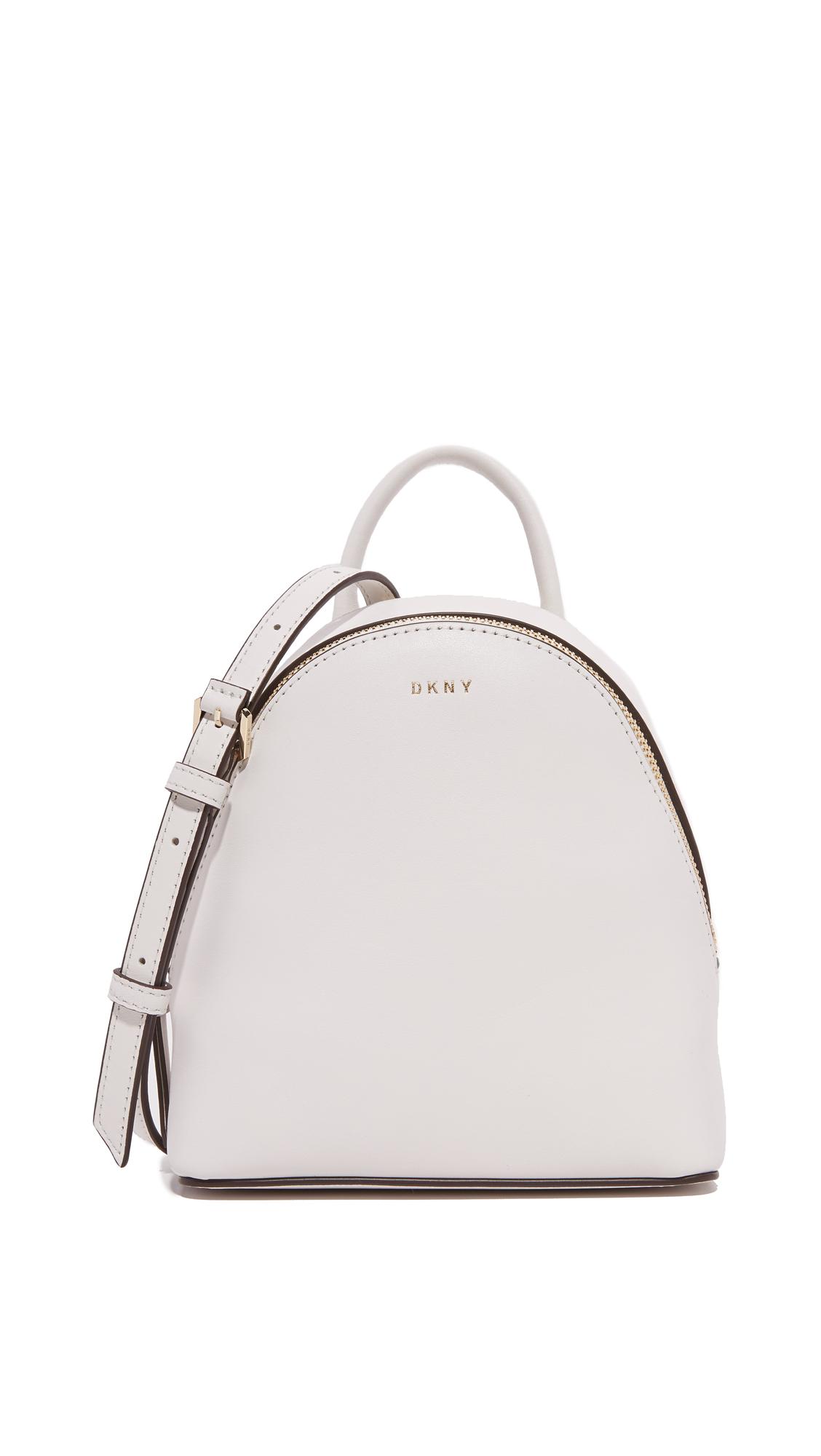 9336103384d7 DKNY Миниатюрная сумка-рюкзак Greenwich | SHOPBOP