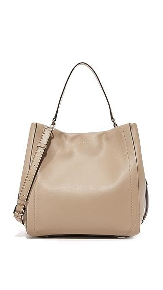 DKNY Greenwich Bag - Natural