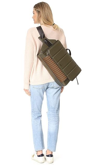 DKNY Cross Body Backpack