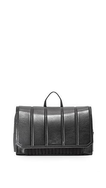 DKNY Cross Body Backpack