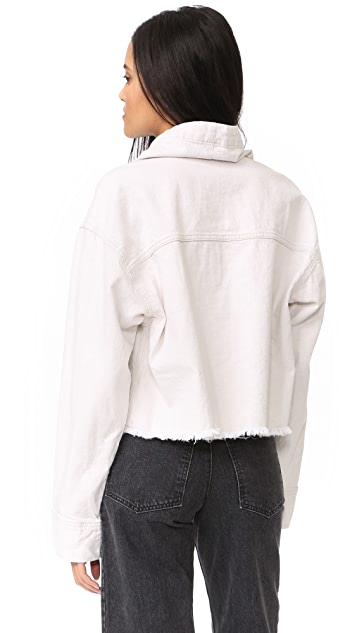 DKNY Pure DKNY Cowl Neck Top