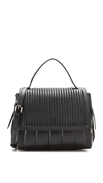 DKNY Gansevoort Flap Shoulder Bag