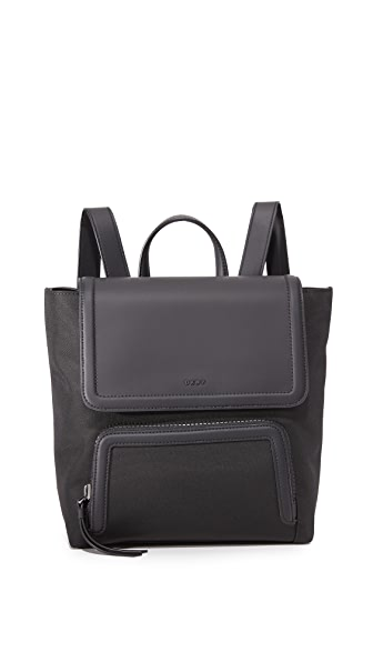 DKNY Nylon Backpack