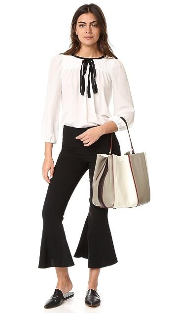 DKNY Greenwich Bucket Bag