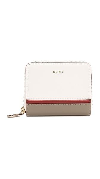 DKNY Небольшой кошелек Grennwich