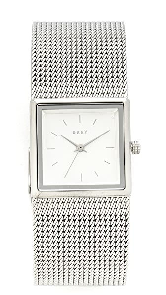 DKNY Stonewall Watch