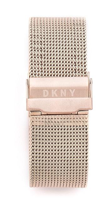 DKNY Stonewall Watch