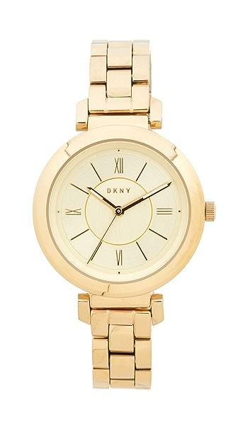 DKNY Ellington Watch