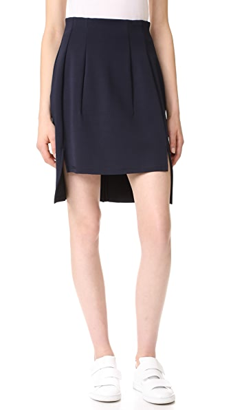 DKNY Runway Miniskirt at Shopbop