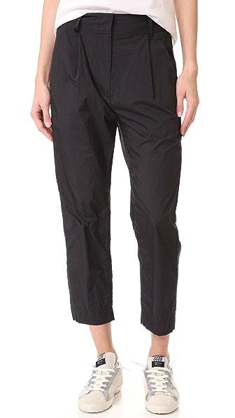 DKNY Relaxed Pants at Shopbop