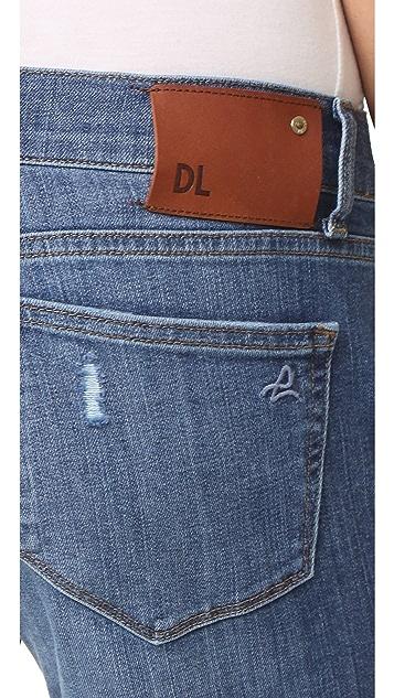 DL1961 Riley Maternity Boyfriend Jeans
