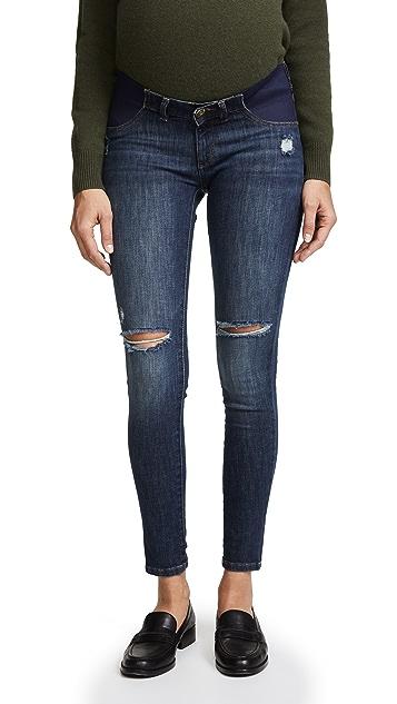 DL1961 Emma Maternity Jeans