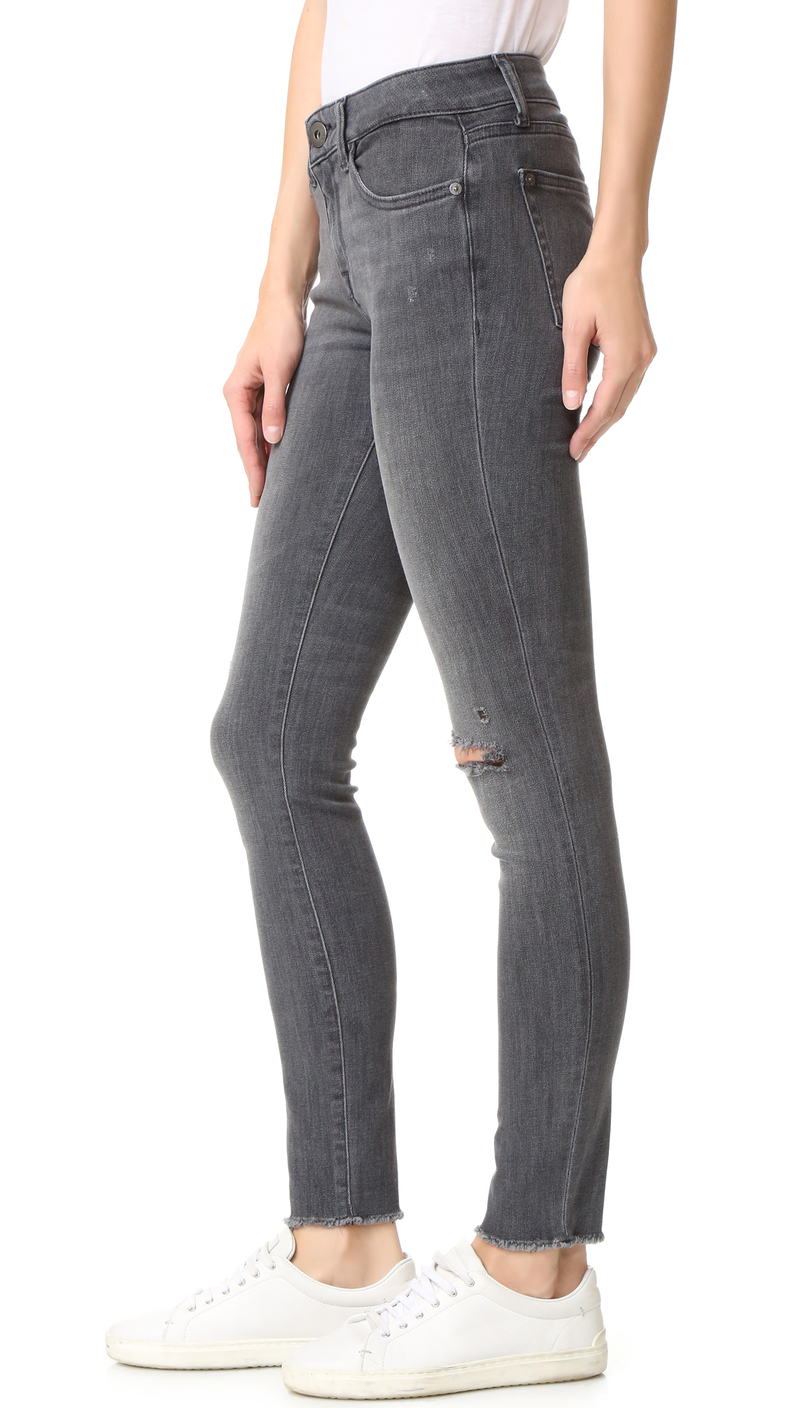 DL1961 Jessica Alba No.3 Instasculpt Skinny Jeans   SHOPBOP