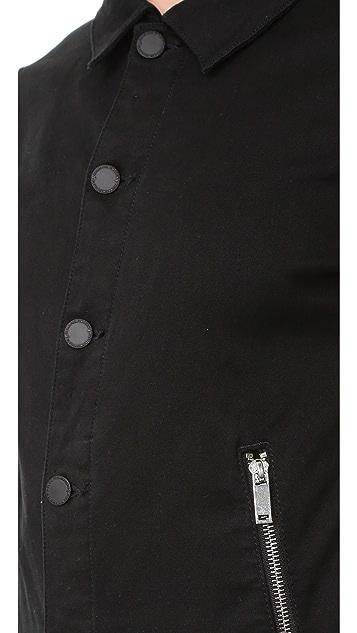 DL1961 Jessica Alba No.7 Jumpsuit