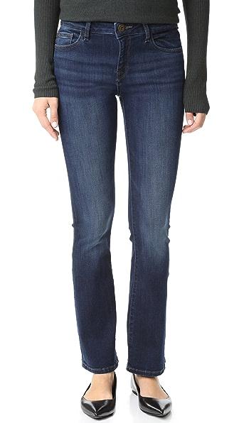 Bridget Instasculpt Boot Cut Jeans