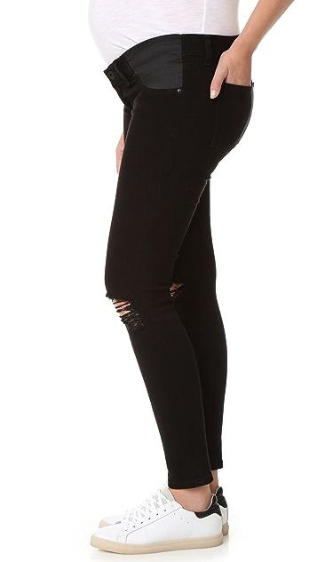 DL1961 Maternity Emma Power Legging Jeans