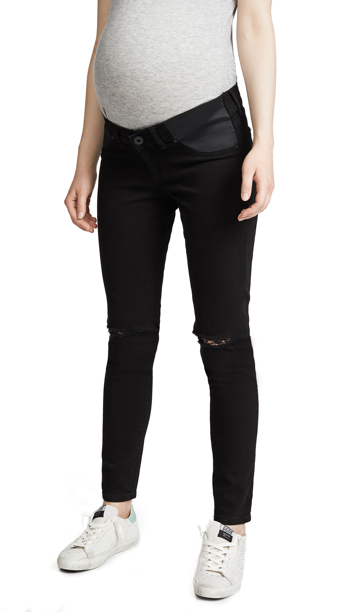 Maternity Emma Power Legging Jeans