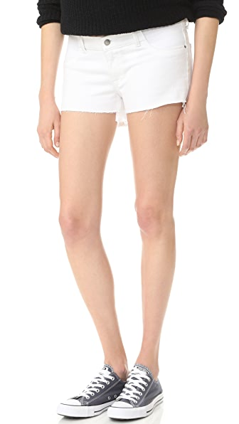 DL1961 Renee Maternity Short - Precision