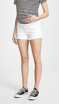 aeee028b6c408 DL1961. Renee Maternity Shorts