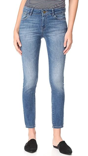 DL1961 Margaux Ankle Skinny Jeans