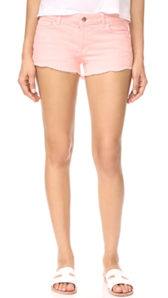 DL1961 Renee Cutoff Shorts
