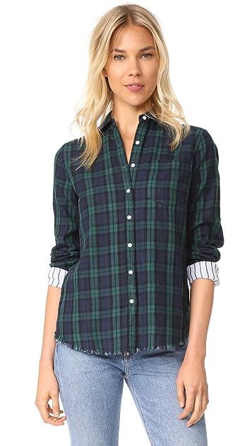 DL1961 Mercer & Spring Regular Fit Shirt