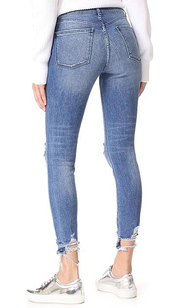 DL1961 Farrow High Rise Jeans