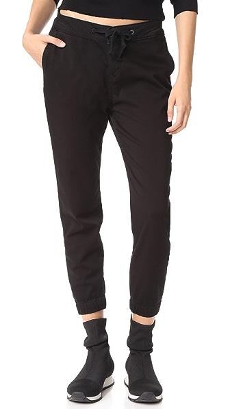 DL1961 Gwen Jogger Jeans - Alberta