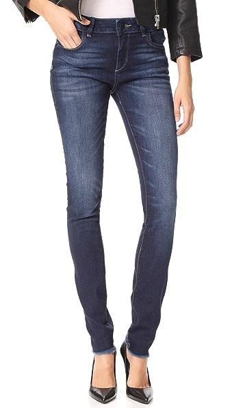 DL1961 Danny Supermodel Skinny Jeans - Killington