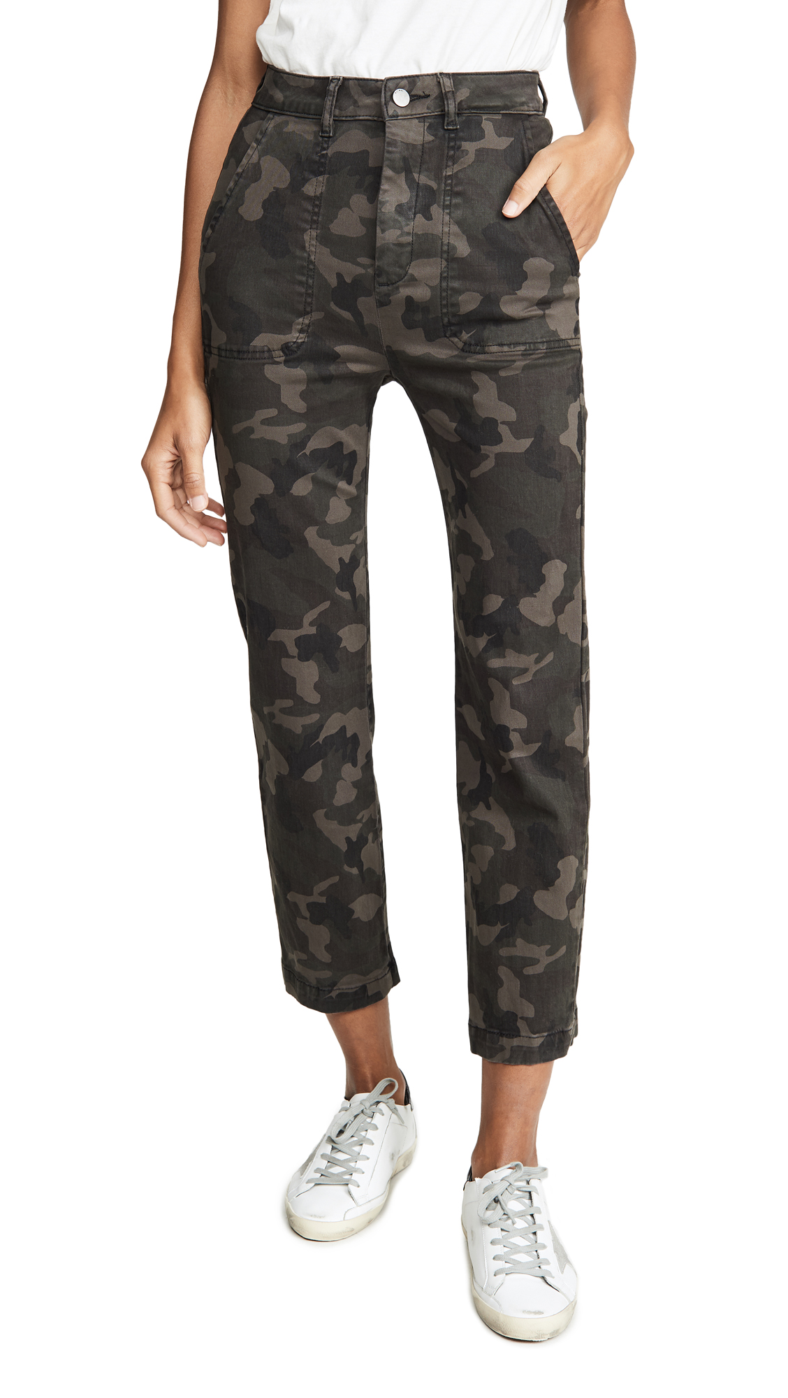 Buy DL online - photo of DL1961 Jerry Utility Pants