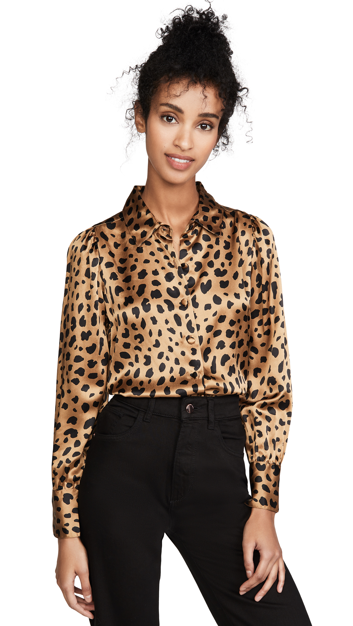 Buy DL online - photo of DL1961 x Marianna Hewitt Chambers St Top