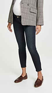 DL1961 Florence Ankle Maternity Jeans