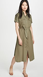DL1961 Fire Island Utility Dress